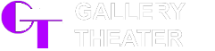 Gallery Theater Studio Logo